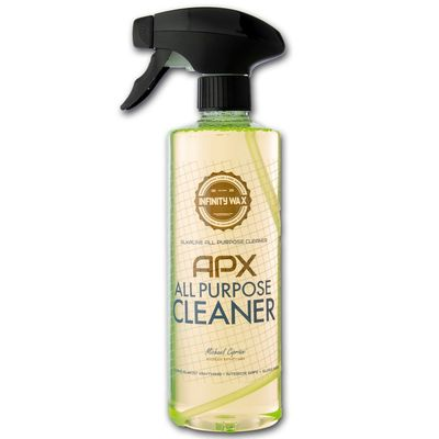 Infinity APX All Purpose Cleaner, 500ml
