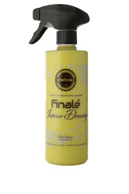 Infinity FINALE Interior Dressing, 500ml