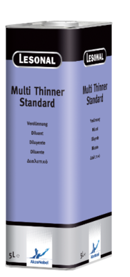 Lesonal Multi Thinner Standard 0,5L