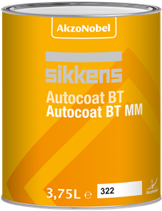 Sikkens Autocoat BT MM