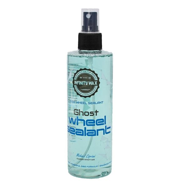 Ghost 250ml